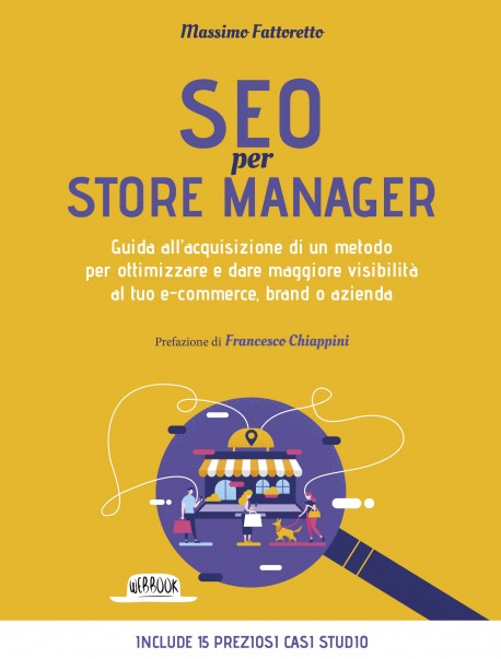 Seo per store manager