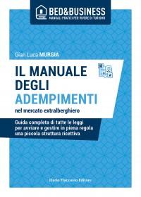Il manuale degli adempimenti nel mercato extralberghiero
