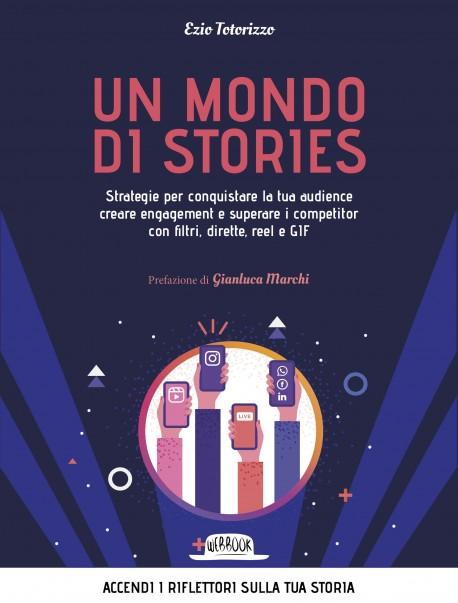 Un mondo di stories