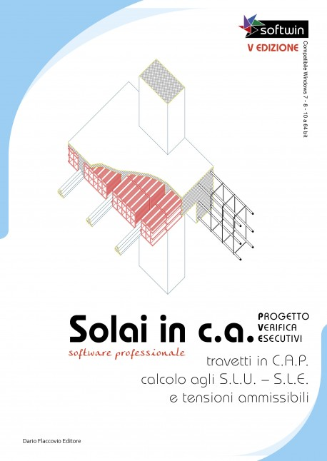 Solai in c.a. - software professionale