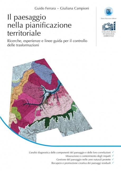 Il paesaggio nella pianificazione territoriale