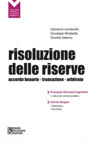 Risoluzione delle riserve
