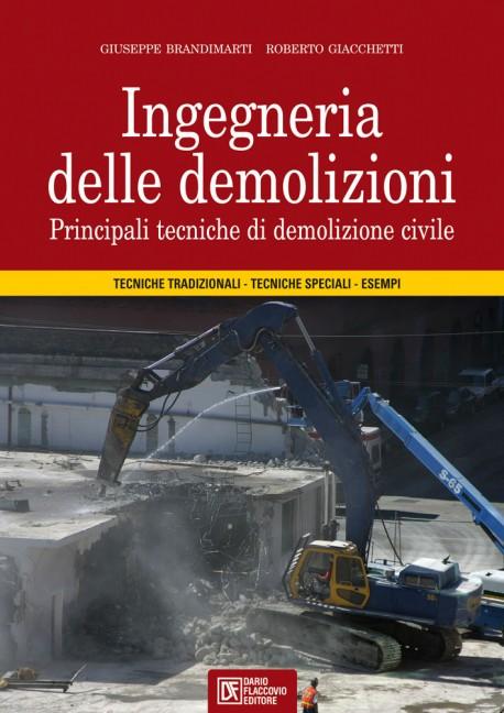 Ingegneria delle demolizioni