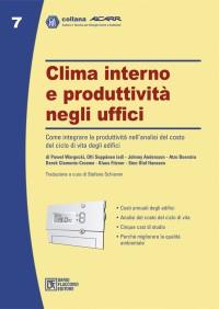 Clima interno e produttività negli uffici