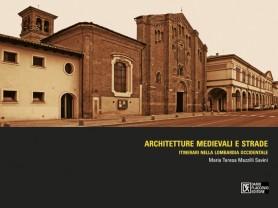 Architettura medievale delle strade in Italia