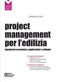 Project Management Edilizia
