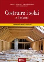 Costruzione di Solai e Balconi