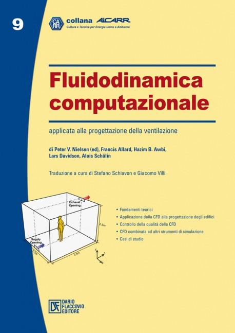 Manuale di Fluidodinamica Computazionale
