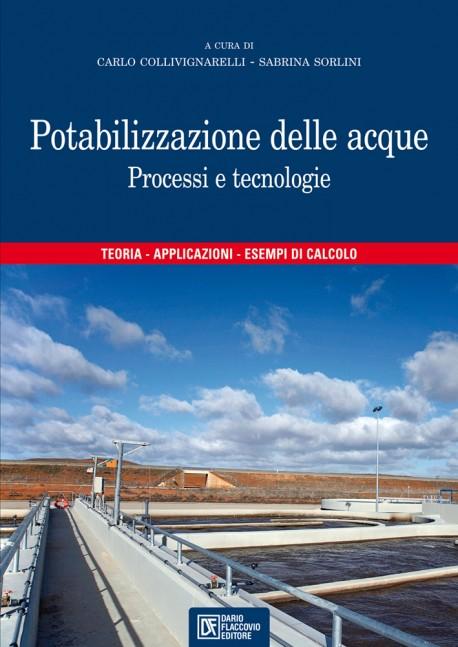 Potabilizzazione delle Acque Processi e Tecnologie