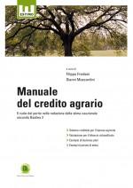 Manuale del credito agrario