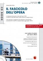 Fascicolo Tecnico dell'Opera - Redazione