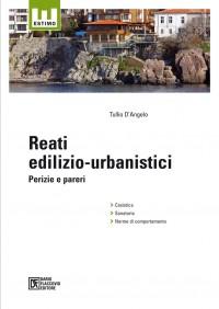 Manuale per la prescrizione Reati Edilizi Urbanistici