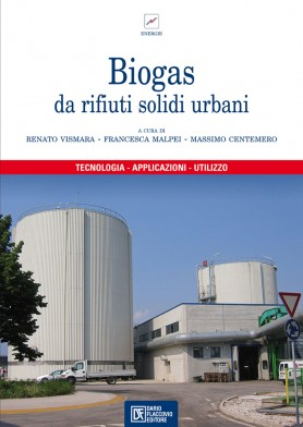Biogas da Rifiuti Solidi Urbani