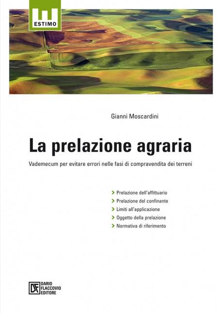 Diritto di Prelazione Agraria