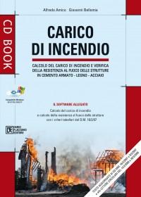 Calcolo Carico d'Incendio | Software + Guida