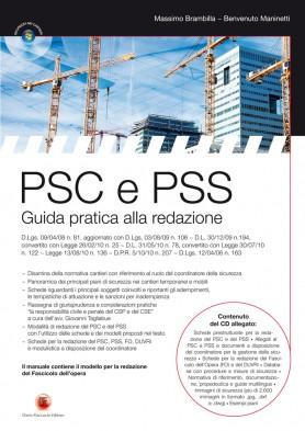 Redazione PSC e PSS - Guida pratica