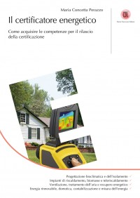 Manuale Certificatore Energetico