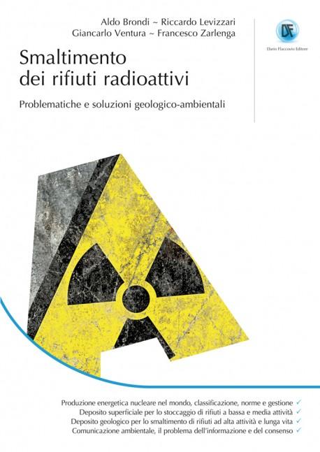 Smaltimento dei rifiuti radioattivi