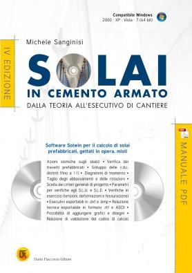 Software Calcolo Solaio