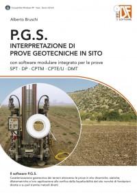 PGS Interpretazione di prove geotecniche in situ