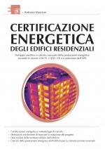 Certificazione energetica Edifici Residenziali