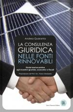 Consulenza Giuridica nelle Fonti Rinnovabili
