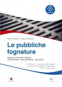 Fognature Pubbliche - Manuale di progettazione