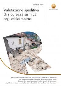 Valutazione della sicurezza sismica speditiva in caso di post-sisma