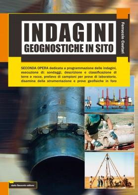 Indagini Geognostiche in Sito - effettuare e interpretare sondaggi