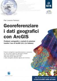 Georeferenziare mappe catastali, CTR e IGM