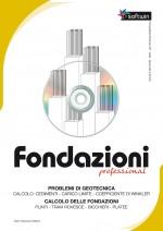 Software Calcolo Fondazioni