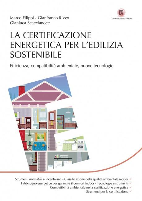 Certificazione energetica di Edifici ecosostenibili