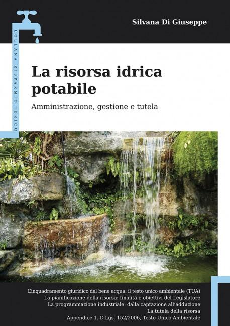Gestione e tutela delle risorse idriche in Italia