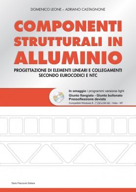 componenti alluminio strutturale