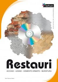restauri recupero strutturale