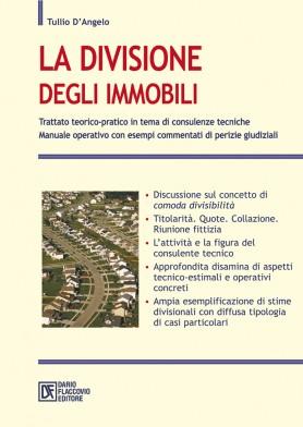 Divisione degli immobili