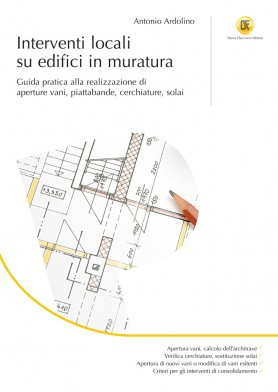 Interventi Locali su Edifici in Muratura