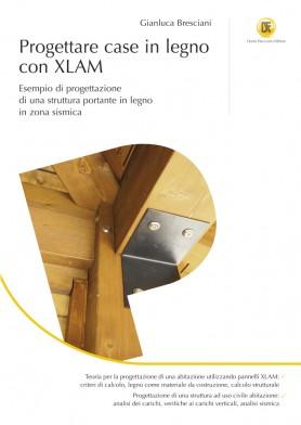 Progettare case in legno con xlam ebook for Case legno xlam