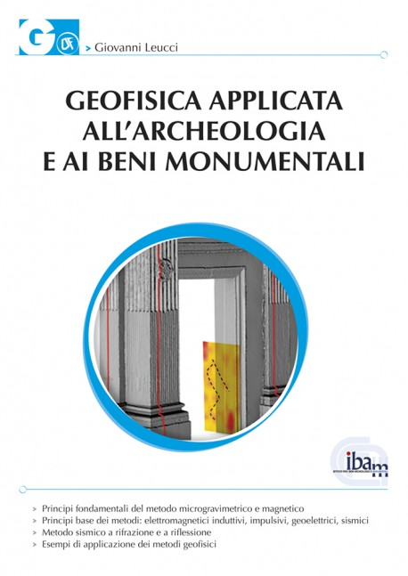 Geofisica applicata all'archeologia e ai beni culturali