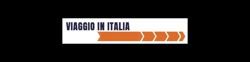 Collana Viaggio in Italia