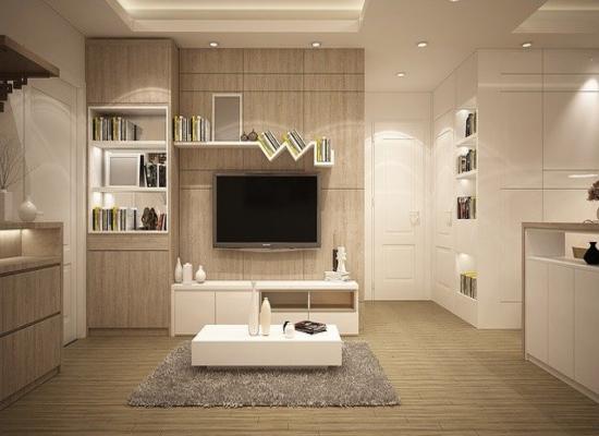 arredamento e design appartamento